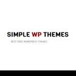 シンプルかつクールなデザインで魅せるWordPress無料テーマ「SIMPLE WP THEMES」がカッコイイ!
