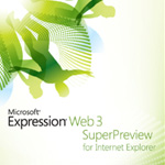 IEの表示確認に「SuperPreview」