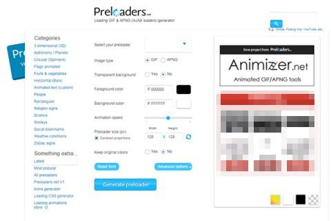 Preloaders.net