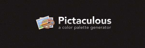 好みの色合いの画像からカラーパレットを作成してくれる無料ツール「pictaculous」