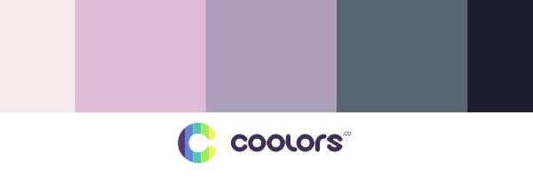 センスある配色なら「Coolors」におまかせ!