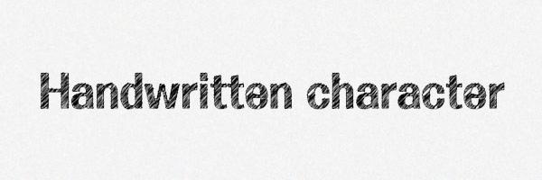 【Ai】「手書き風文字」を書く簡単な方法