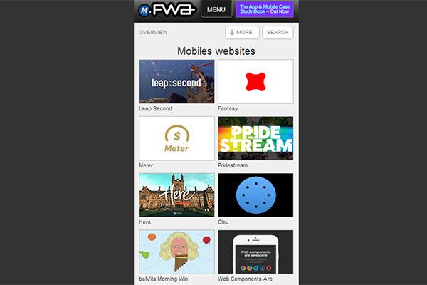 FWA mobile