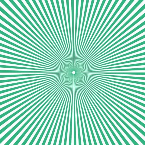 radial-green