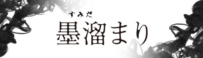 【Ai】筆で書いたような墨溜まりのつくりかた