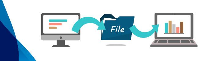 ファイル転送サービス [ 海外向け|国内向け ]