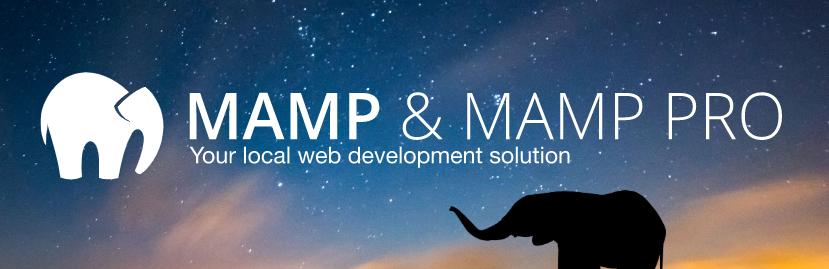 PHP環境を整備する|MAMP(Windows版)